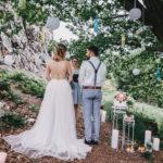 Braut - und Abendmode für Sie und Ihn